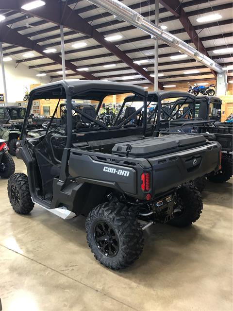 2020 Can-Am Defender XT-P HD10 in Montrose, Pennsylvania - Photo 7