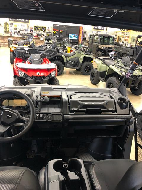 2020 Can-Am Defender XT-P HD10 in Montrose, Pennsylvania - Photo 8