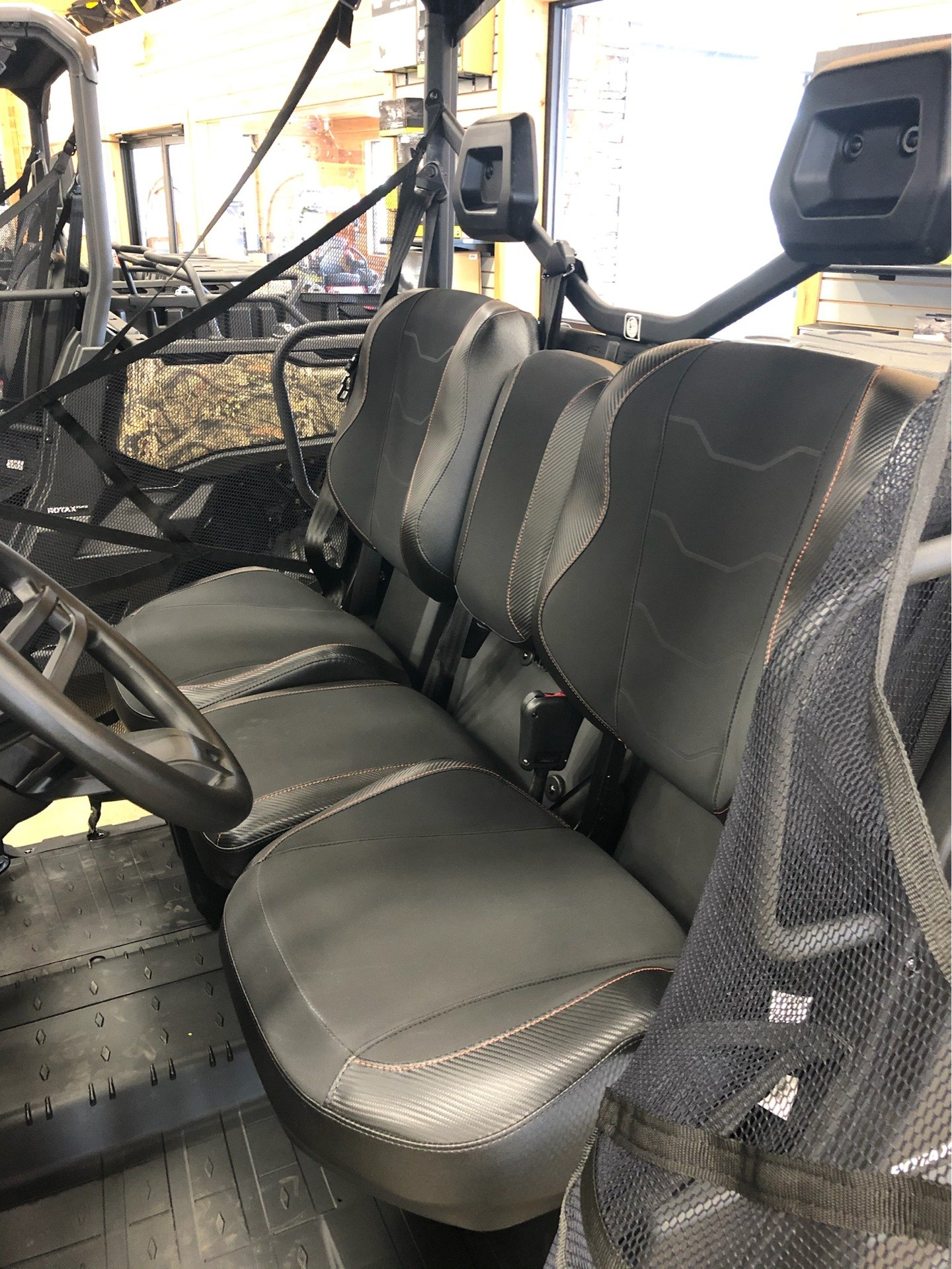 2020 Can-Am Defender XT-P HD10 in Montrose, Pennsylvania - Photo 13