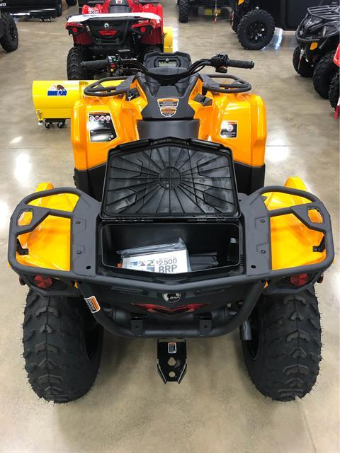 2020 Can-Am Outlander DPS 570 in Montrose, Pennsylvania - Photo 6