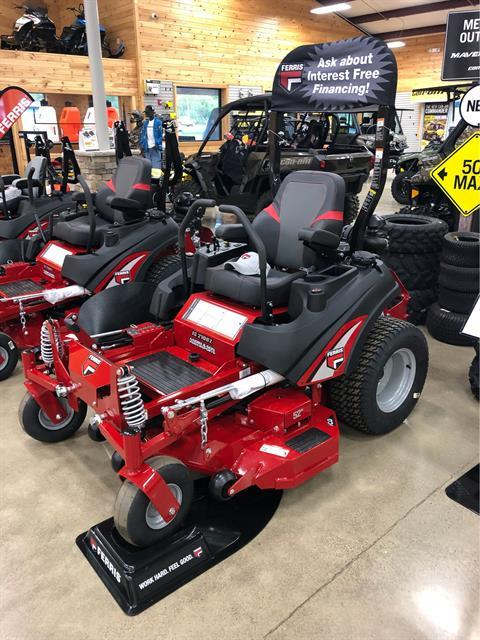 2019 Ferris Industries IS 2100Z 52 in. Vanguard 26 hp in Montrose, Pennsylvania - Photo 2