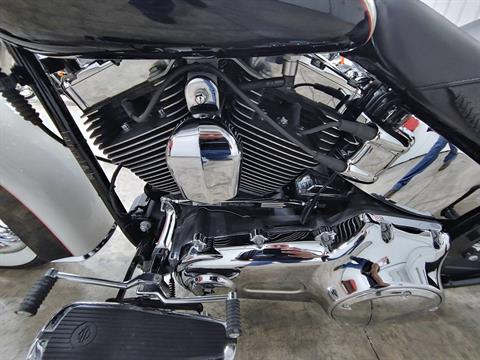 2011 Harley-Davidson Softail® Deluxe in Sandusky, Ohio - Photo 7