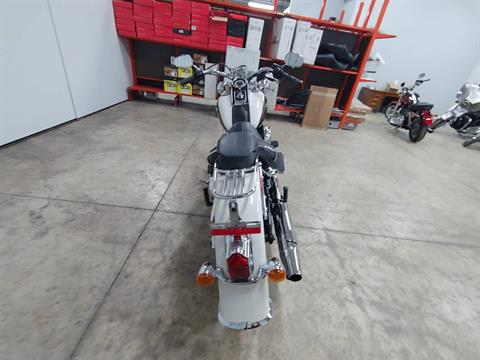 2011 Harley-Davidson Softail® Deluxe in Sandusky, Ohio - Photo 9