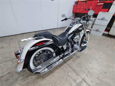 2011 Harley-Davidson Softail® Deluxe in Sandusky, Ohio - Photo 10