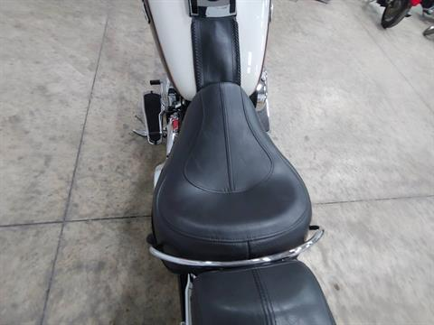 2011 Harley-Davidson Softail® Deluxe in Sandusky, Ohio - Photo 12