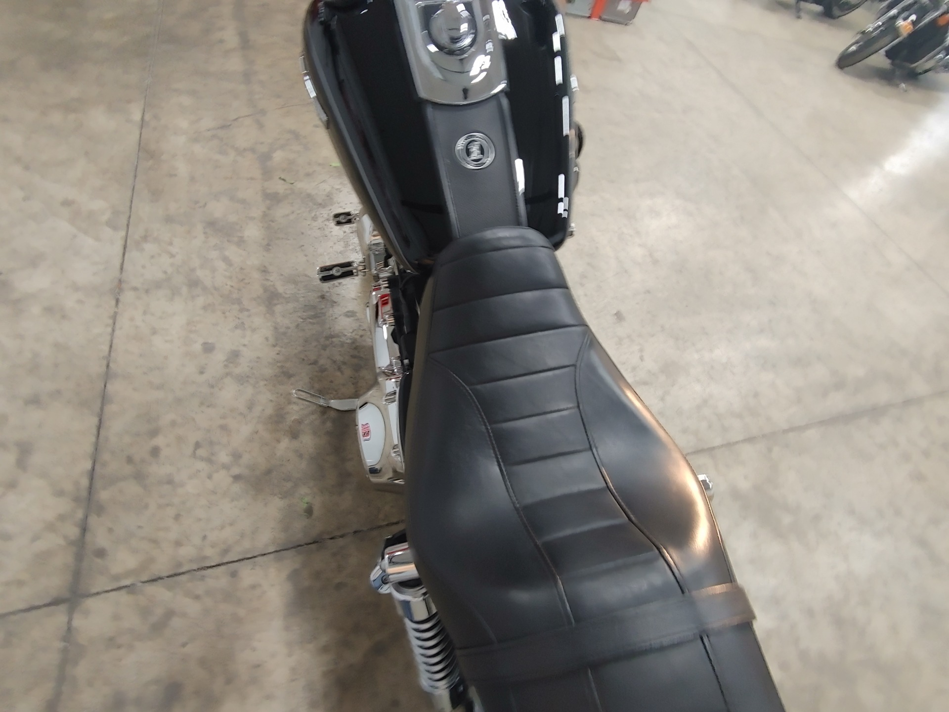2014 Harley-Davidson Dyna® Super Glide® Custom in Sandusky, Ohio - Photo 12