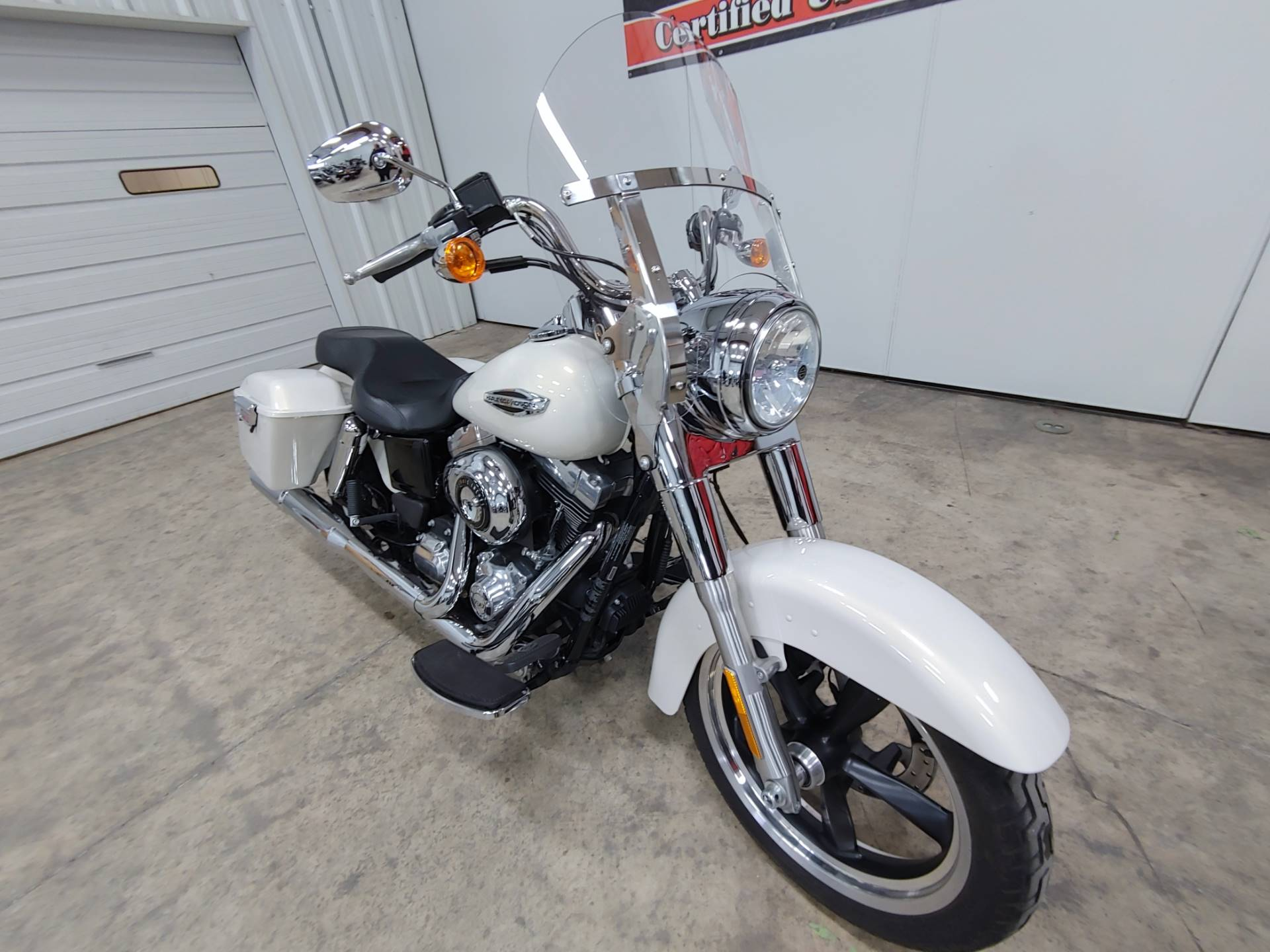 2014 Harley-Davidson Dyna® Switchback™ in Sandusky, Ohio - Photo 3