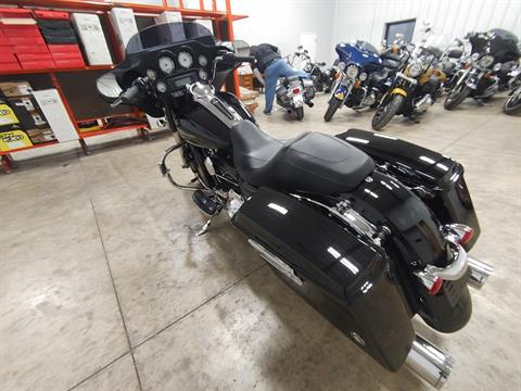 2012 Harley-Davidson Street Glide® in Sandusky, Ohio - Photo 8