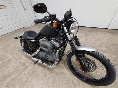 2009 Harley-Davidson Sportster® 1200 Nightster® in Sandusky, Ohio - Photo 3