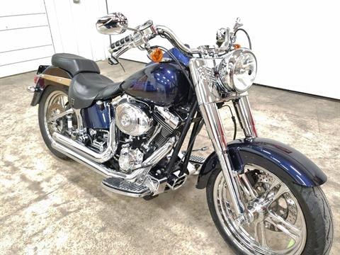 2001 Harley-Davidson Fat Boy in Sandusky, Ohio - Photo 3