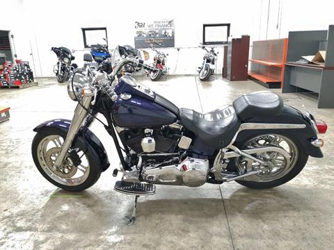 2001 Harley-Davidson Fat Boy in Sandusky, Ohio - Photo 6