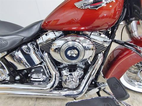 2009 Harley-Davidson Softail® Deluxe in Sandusky, Ohio - Photo 2