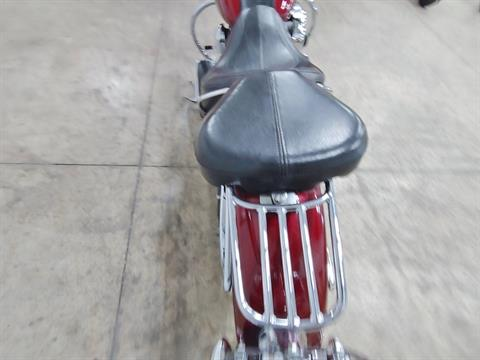 2009 Harley-Davidson Softail® Deluxe in Sandusky, Ohio - Photo 11
