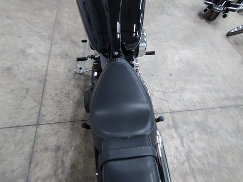 2012 Harley-Davidson Softail® Blackline® in Sandusky, Ohio - Photo 12