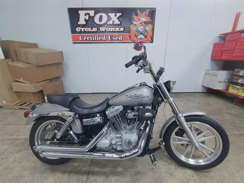 2007 Harley-Davidson Dyna® Super Glide® in Sandusky, Ohio - Photo 1