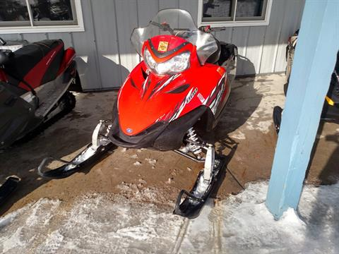 2009 Polaris 800 Switchback in Woodruff, Wisconsin