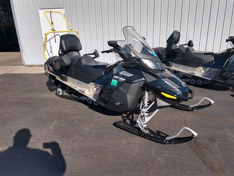2009 Ski-Doo GTX Limited 1200 4-TEC in Woodruff, Wisconsin