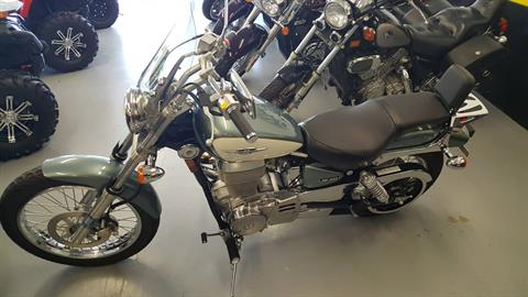 2011 Suzuki Boulevard S40 in Mechanicsburg, Pennsylvania - Photo 1