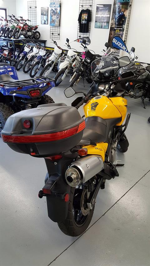 2008 Suzuki V-Strom® 650 in Mechanicsburg, Pennsylvania