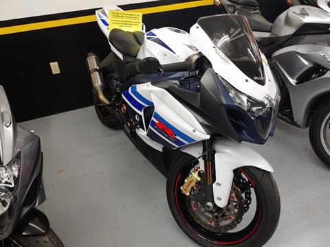 2012 Suzuki GSX-R1000™ in Mechanicsburg, Pennsylvania - Photo 1