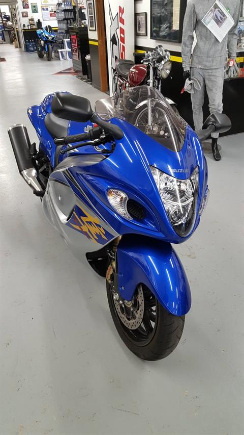 2015 Suzuki Hayabusa in Mechanicsburg, Pennsylvania