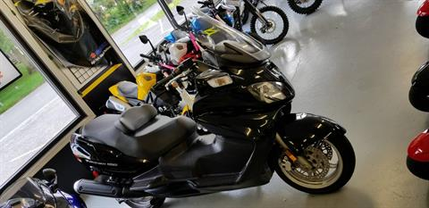 2008 Suzuki Burgman™ 650 in Mechanicsburg, Pennsylvania