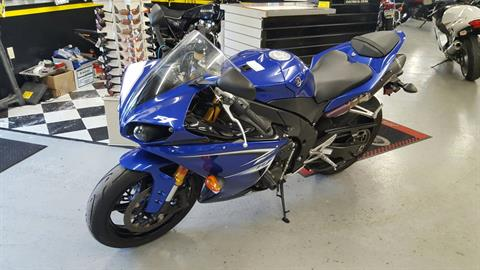 2009 Yamaha YZFR1 in Mechanicsburg, Pennsylvania