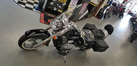 2011 Suzuki Boulevard C50T in Mechanicsburg, Pennsylvania