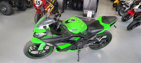 2013 Kawasaki Ninja® 300 in Mechanicsburg, Pennsylvania - Photo 1