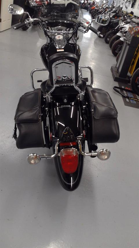 2007 Yamaha V Star® Midnight Custom in Mechanicsburg, Pennsylvania - Photo 4
