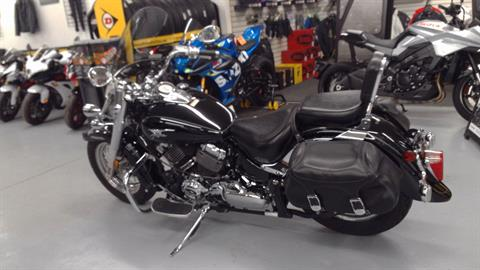 2007 Yamaha V Star® Midnight Custom in Mechanicsburg, Pennsylvania - Photo 5