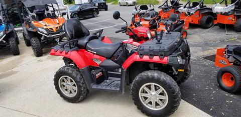 2011 Polaris Sportsman® Touring 550 EPS in Mechanicsburg, Pennsylvania - Photo 1