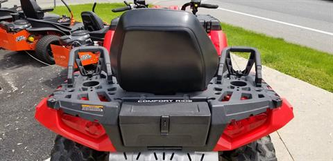 2011 Polaris Sportsman® Touring 550 EPS in Mechanicsburg, Pennsylvania - Photo 8