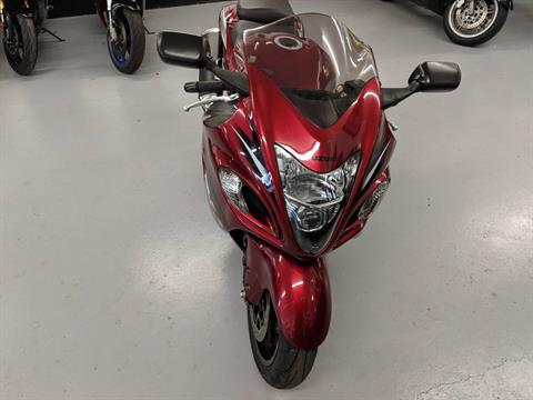 2012 Suzuki Hayabusa  LTD in Mechanicsburg, Pennsylvania - Photo 2