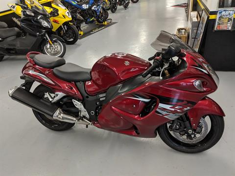 2012 Suzuki Hayabusa  LTD in Mechanicsburg, Pennsylvania - Photo 3