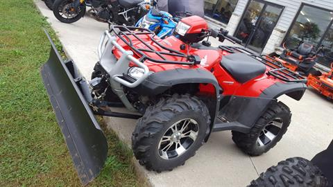 2007 Honda FourTrax® Foreman™ 4x4 ES in Mechanicsburg, Pennsylvania