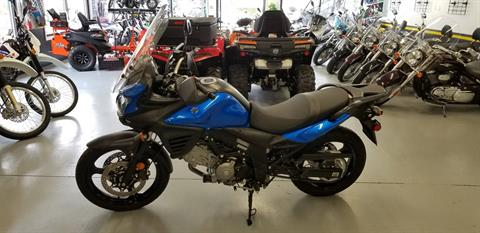 2015 Suzuki V-Strom 650 ABS in Mechanicsburg, Pennsylvania - Photo 3