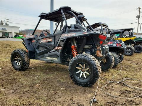 2018 Polaris RZR XP 1000 EPS High Lifter Edition in Duncansville, Pennsylvania