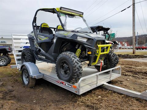 2017 Polaris RZR S 900 EPS in Duncansville, Pennsylvania