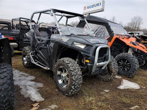 2016 Polaris RZR 900 EPS Trail in Duncansville, Pennsylvania