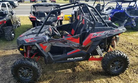 2017 Polaris RZR XP 1000 EPS in Duncansville, Pennsylvania