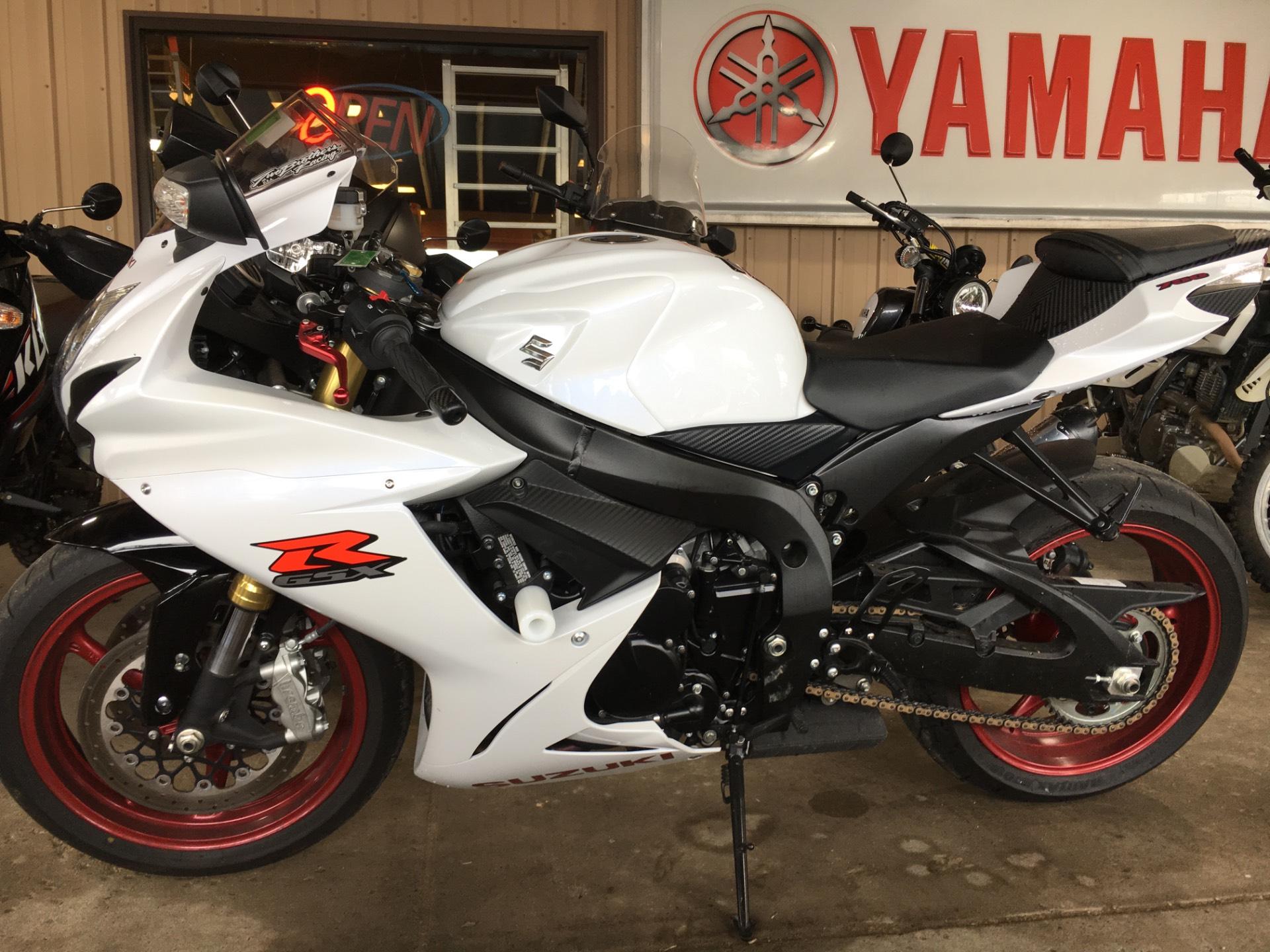 Suzuki Motorcycle Dealer In Miami Fl