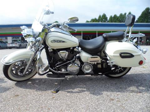 2012 Yamaha Road Star Silverado S in Wilkesboro, North Carolina