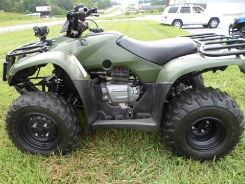 2014 Honda FourTrax® Recon® ES in Wilkesboro, North Carolina