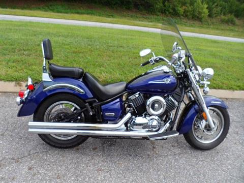 2005 Yamaha V Star® 1100 Classic in Wilkesboro, North Carolina