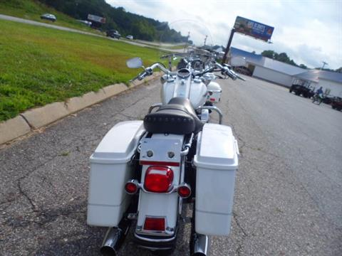 2005 Harley-Davidson FLHR/FLHRI Road King® in Wilkesboro, North Carolina