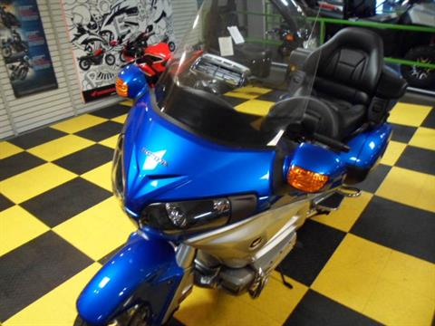 2012 Honda Gold Wing® in Wilkesboro, North Carolina