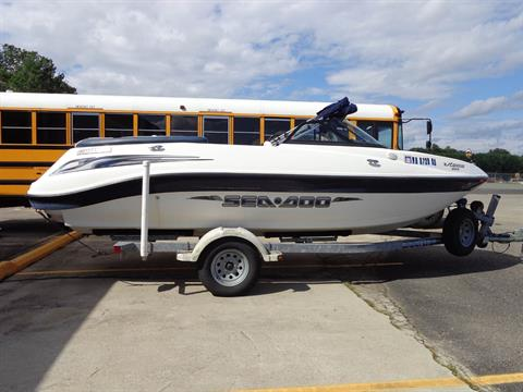 2003 Sea-Doo Sport Boats Utopia 205 in Mineral, Virginia