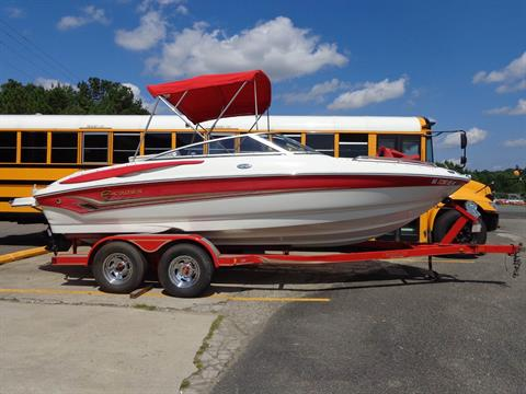2004 Crownline 206 LS in Mineral, Virginia