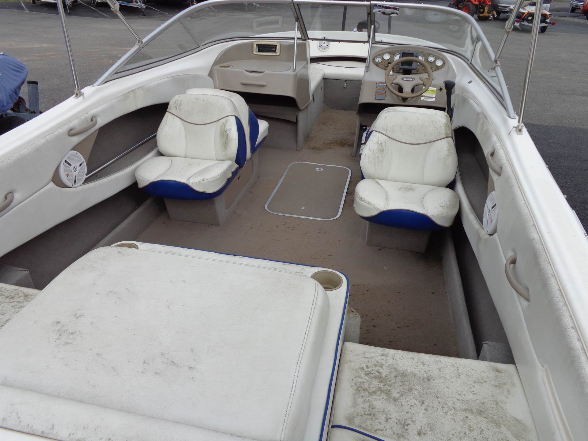 2003 Bayliner 2150 Classic in Mineral, Virginia - Photo 7